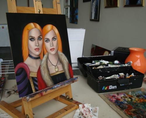 studiogirls