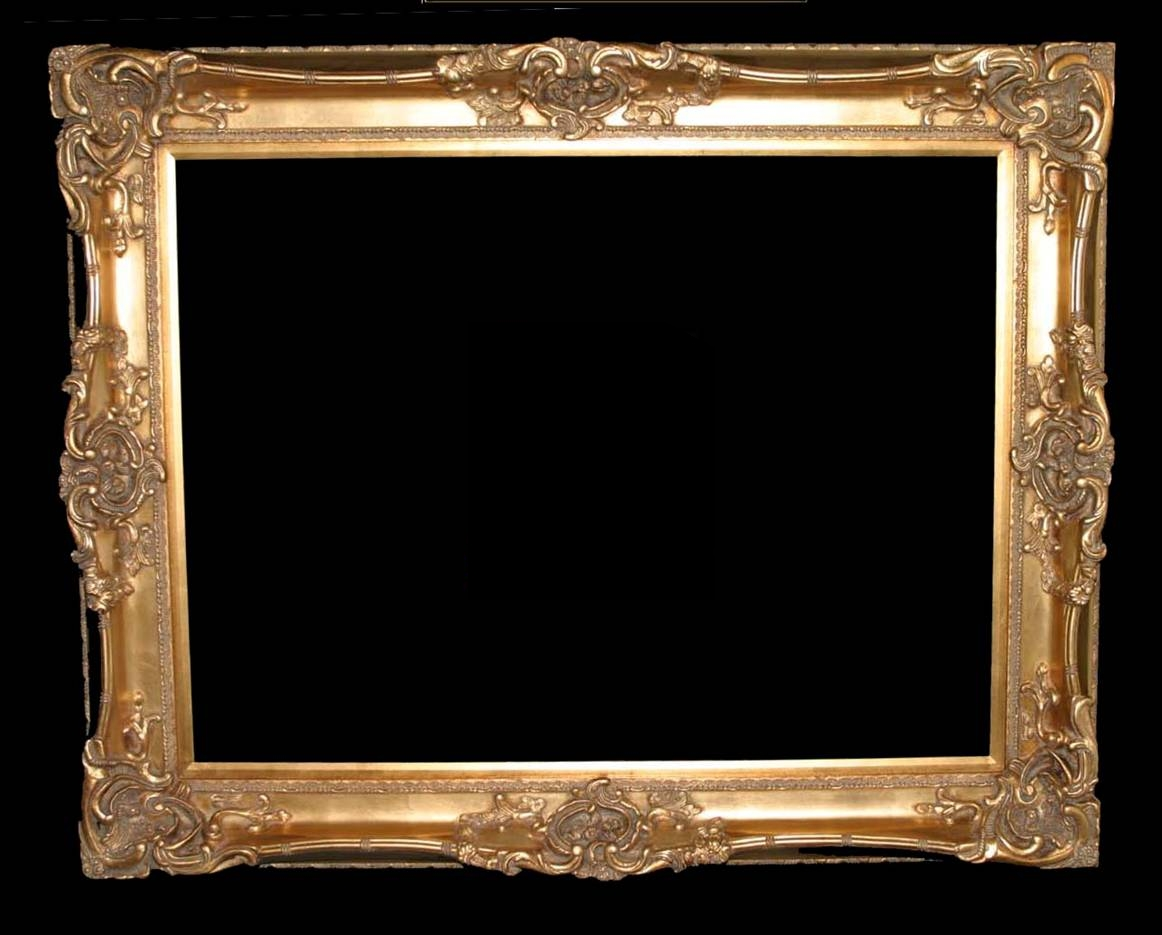 thoughts on framing art frame4