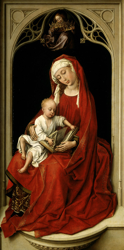 Rogier_van_der_Weyden_-_Virgin_and_Child_(Durán_Madonna)