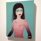 Tara McPherson at Barnsdall Art Center
