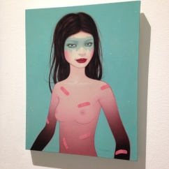 Tara McPherson at Barnsdall Art Center