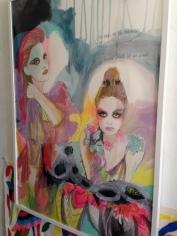 Kime Buzzeli artworks