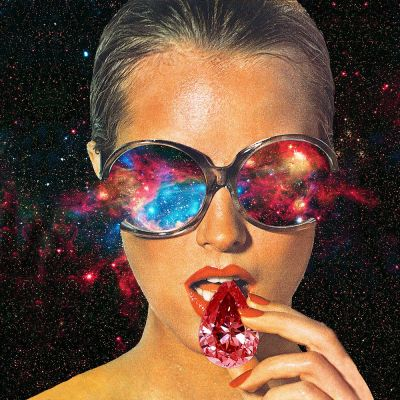Eugenia Loli collage art