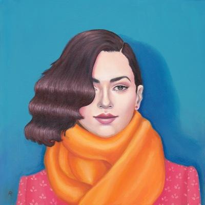 OrangeScarf