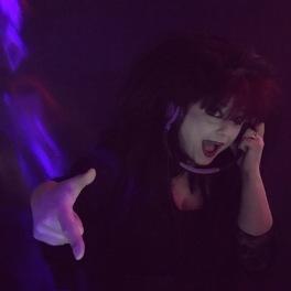 DJ Kitty Klaws